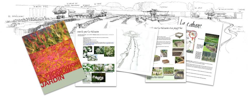 Calligraphier le jardin : Expertise et conseils en aménagement et réalisation de jardins.