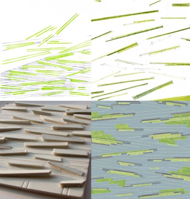 Agnes Daval Entre Arts Plastiques Et Paysage Ecrits Paysage